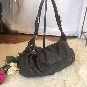 Fabulous Kenneth Cole Boho-style Soft Leather Bag